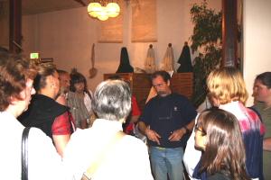 Blochabend 2008